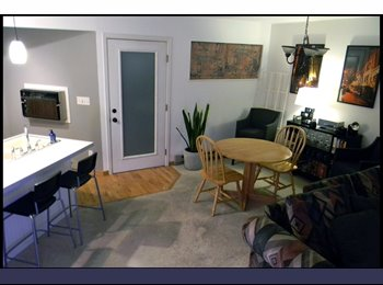 EasyRoommate US - Second - Story Condo in Great Location - Fort Collins, Fort Collins - $575