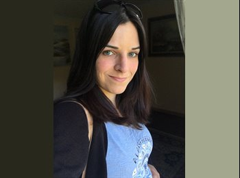 EasyRoommate US - Jennifer - 26 - Stamford Area