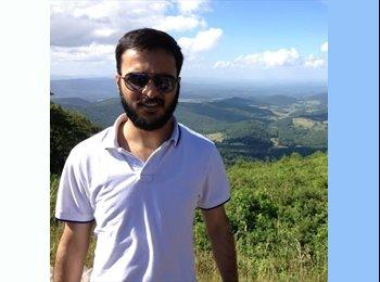 Usman - 26 - Student