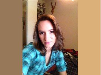 EasyRoommate US - Michelle - 21 - Other-North Carolina