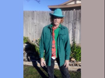 EasyRoommate US - Christopher  - 57 - Sacramento Area