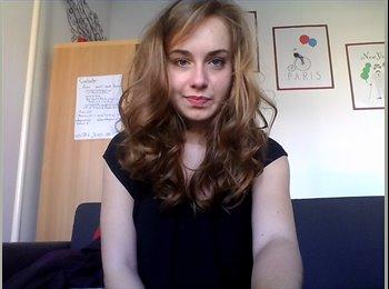 Adelie - 22 - Student
