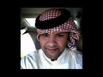 Mohammed - 38 - Student