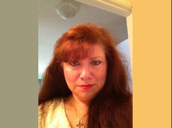 EasyRoommate US - Theresa - 51 - Central Jersey