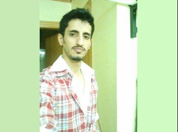 Abdullah - 32 - Student