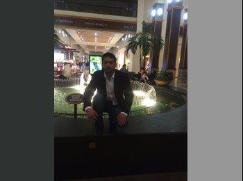 EasyRoommate US - Mohammed  - 25 - Charlotte Area