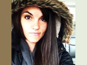 EasyRoommate US - Rebecca - 27 - Salt Lake City