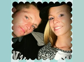 EasyRoommate US - Nicole and Brandon - 21 - Detroit Area