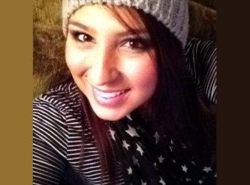 EasyRoommate US - Lauren - 26 - Tulsa