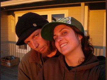 EasyRoommate US - Kaleena - 34 - Northern California