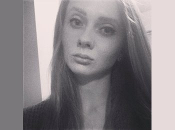 Tatiana - 23 - Student
