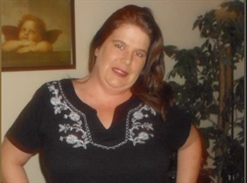 EasyRoommate US - Carol - 44 - Other-Florida