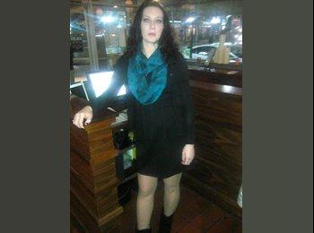 EasyRoommate US - Jessica - 33 - Ann Arbor