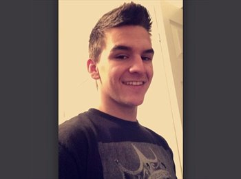 EasyRoommate US - Christian - 18 - Pittsburgh