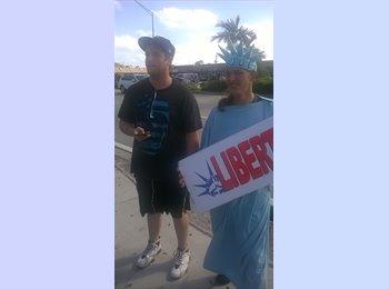 EasyRoommate US - kinna - 26 - Ft Lauderdale Area