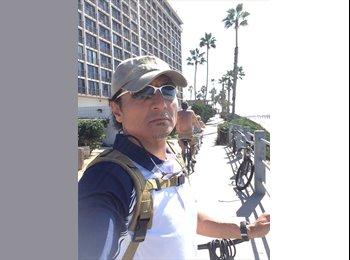 EasyRoommate US - Sabir  - 40 - San Diego