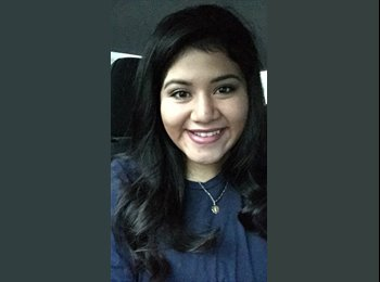 EasyRoommate US - Nancy  - 22 - Houston