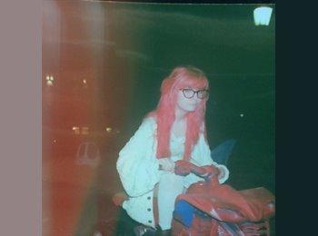 EasyRoommate US - Hannah - 19 - Atlanta