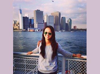 EasyRoommate US - Michelle - 22 - New York City