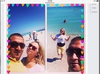 EasyRoommate US - Cisem - 27 - Miami