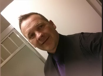EasyRoommate US - Dave - 40 - Other-Pennsylvania