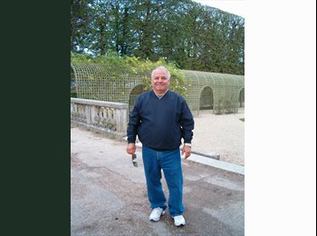 EasyRoommate US - HRISTO - 69 - Other-Florida