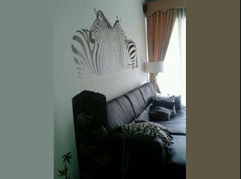 CompartoApto VE - habitacion amoblada cerca del metro para dama - Libertador, Caracas - BsF4000