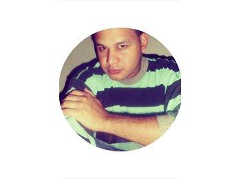 CompartoApto VE - jhonder - 23 - Caracas