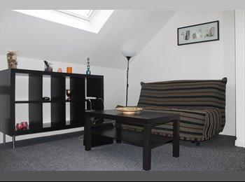 Appartager FR - CHAMBRE MEUBLEE ETUDIANT CHAMPIGNY /MARNE - Champigny-sur-Marne, Paris - Ile De France - €500