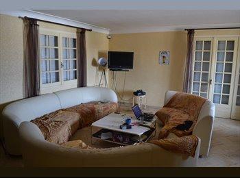 Appartager FR - Cherche colocataire sympa dans grande maison - Poitiers, Poitiers - €300