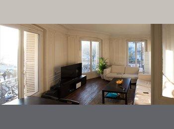 Appartager FR - The coloc to be in - 12ème Arrondissement, Paris - Ile De France - €675