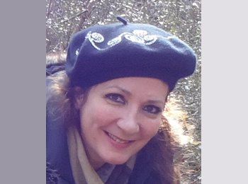 Appartager FR - Emma - 56 - Poitiers