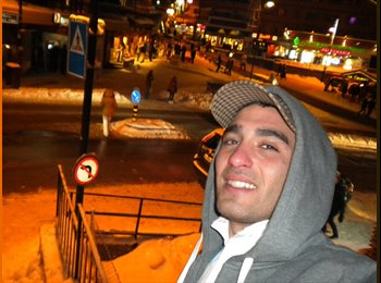 Appartager FR - lukas - 27 - Toulouse