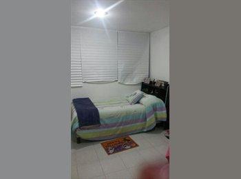 CompartoDepa MX - busco roomie - Otras, Puebla - MX$3150