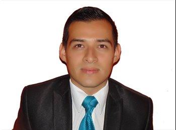 CompartoDepa MX - cristian jovany hernan - 22 - Puebla