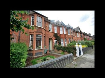 EasyRoommate UK - See to believe what a steal this property is - Alexandra Palace, London - £650
