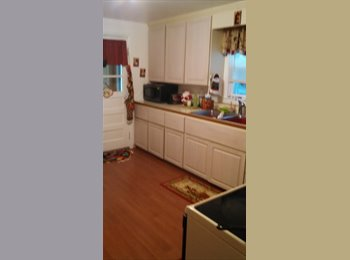 EasyRoommate US -  Roomate to share my Ranch home  - Waterbury, Other-Connecticut - $625