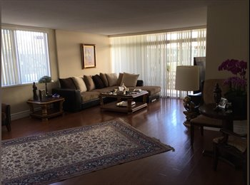 EasyRoommate US - Beverly Hills central - Beverly Hills, Los Angeles - $1400