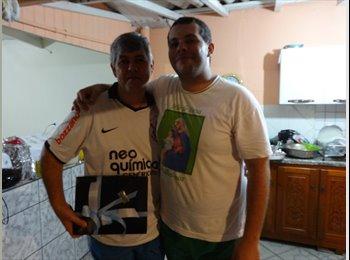 EasyQuarto BR - Joao Henrique - 45 - Rio Claro