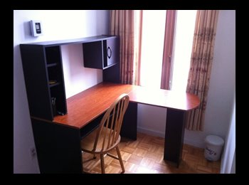 EasyRoommate CA - Nice room near Papineau and Mt-Royal - Le Plateau-Mont-Royal, Montréal - $460