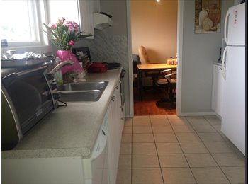 EasyRoommate CA - Room in nice bungalow on the Greenbelt available - Other Ottawa, Ottawa - $523