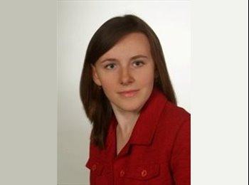 Agnieszka - 24 - Student