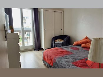 Appartager FR - Ch 12M² à Alfortville Hors week-end - Alfortville, Paris - Ile De France - €420