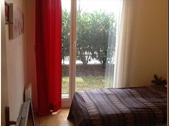 Appartager FR - Super appartement - Asnières-sur-Seine, Paris - Ile De France - €650