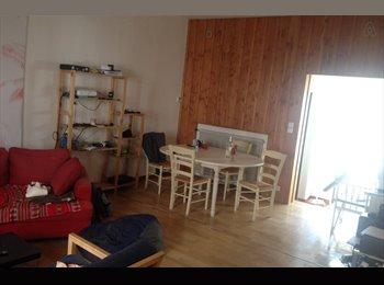 Appartager FR -  Chambre disponible dans une coloc étudiante fin f - Bordeaux, Bordeaux - €450