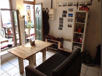 Appartager FR - Colocation dans une maison de courée - Vieux Lille - Vieux-Lille, Lille - €425