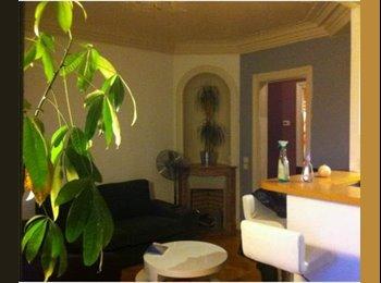 Appartager FR - Bel appartement centre levallois perret - Levallois-Perret, Paris - Ile De France - €690