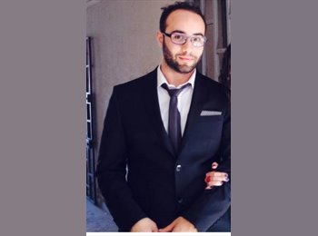 Appartager FR - Mohamed - 23 - Metz