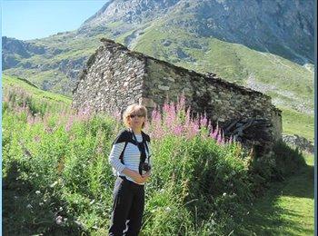 Appartager FR - pascale - 59 - Chamonix-Mont-Blanc