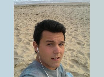 Appartager FR - Antoine - 22 - Paris - Ile De France
